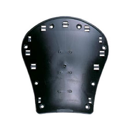 Chair shells