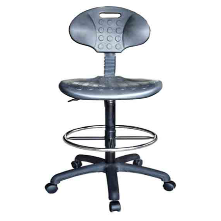 Fabric office chair - PU01