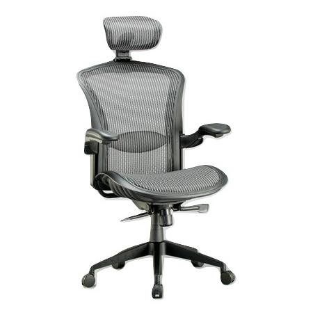 Mesh chair - SG02H