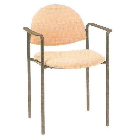 Visitor Chairs - PLZ100H