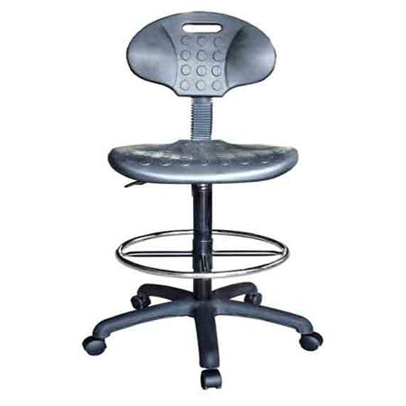 Fabric office chair - PU01
